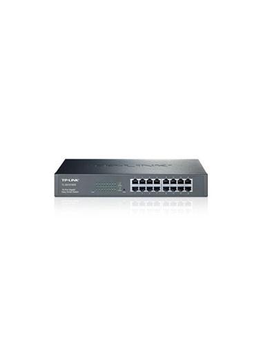 TP-LINK Tl-Sg1016De 16 Port Gıgabıt Easy Smart Swı Renkli